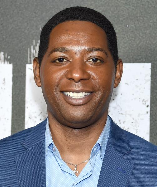 Royce Johnson American Actor
