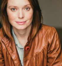 Samantha Sloyan Actress