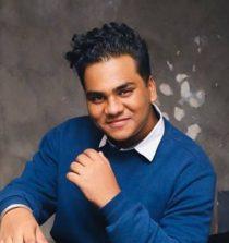Samay Shah Actor