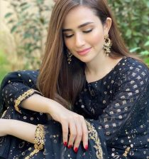 Sana Javed Actress