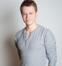Sander Rebane Actor