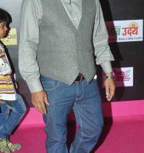 Sharad Sankla Actor