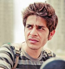 Shashank Arora Actor