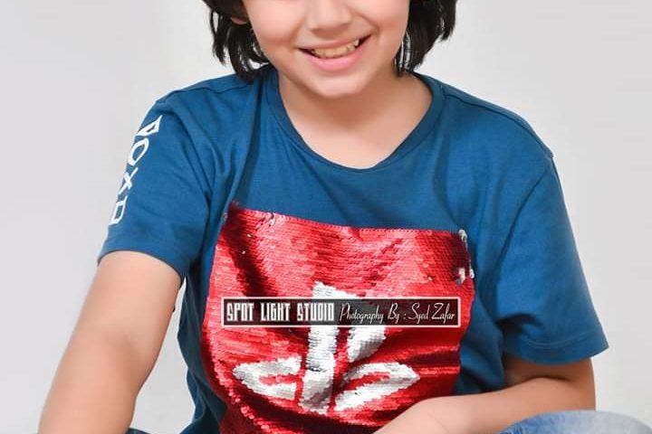 Shees Sajjad Gul height 720x480