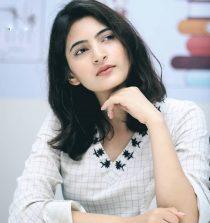 Shivani Raghuvanshi Actress