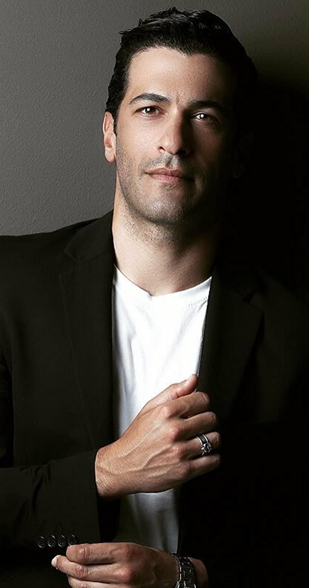 Simon Kassianides British Director, Screenwriter, Actor