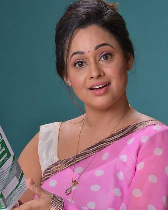 Sonalika Joshi Indian Actress