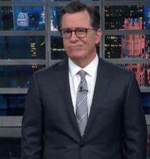 Stephen Colbert Actor