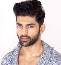 Taaha Shah Actor