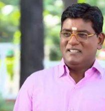 Tanuj Mahashabde Actor