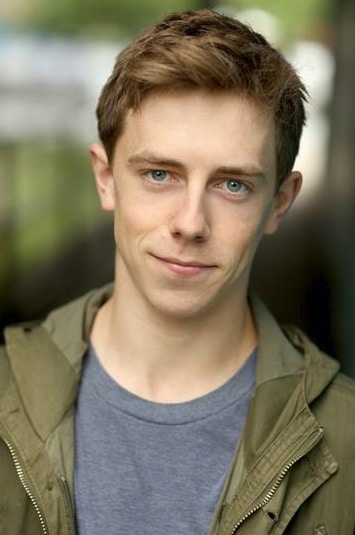 Tom Byrne British Actor