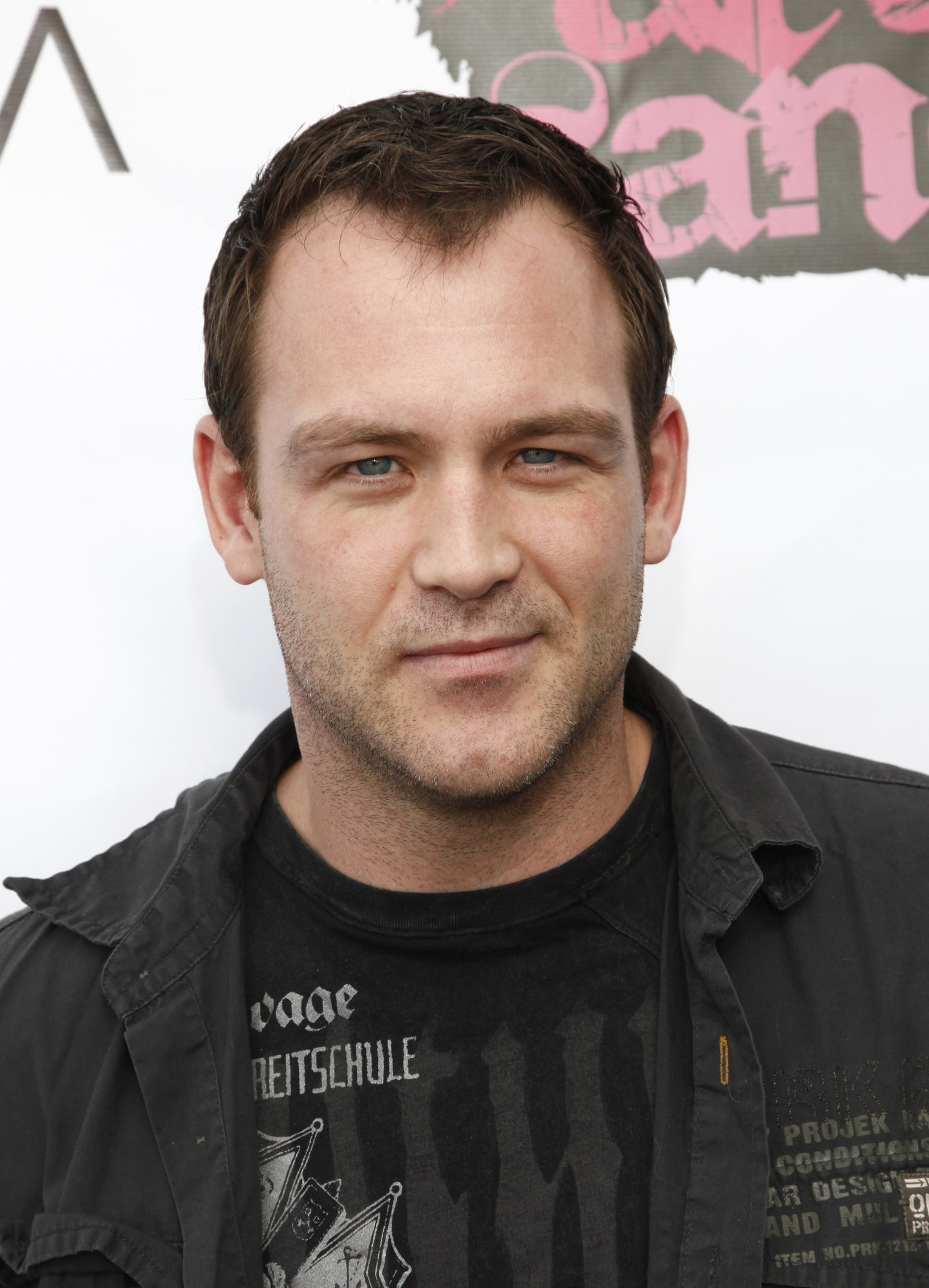 Ty Olsson Canada Actor