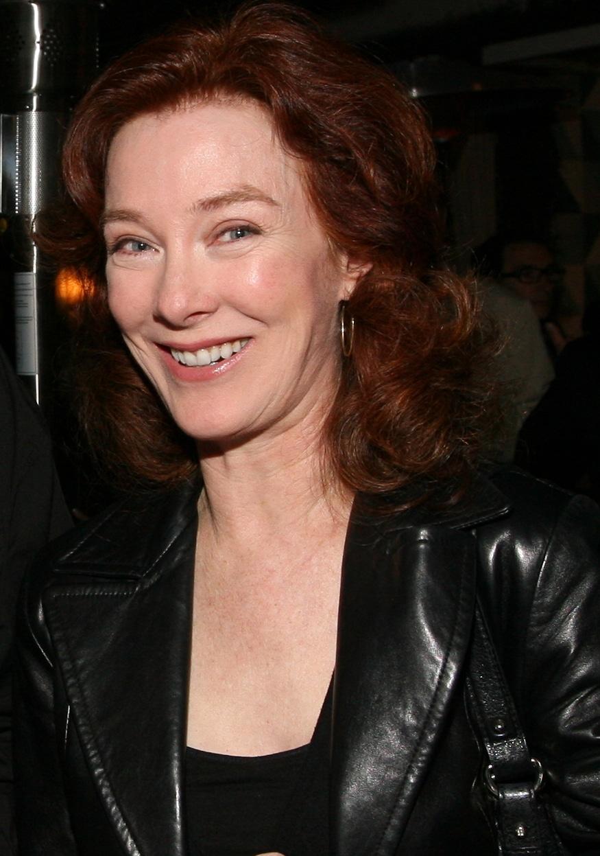 Valerie Mahaffey  Indonesian Actress