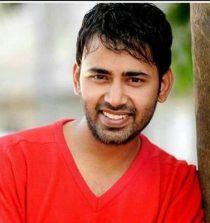 Viren Basoya Actor