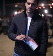 Wahaj Ali Actor