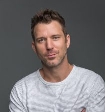 Wil Traval Actor