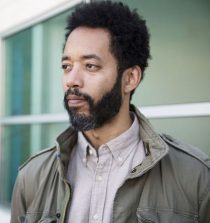 Wyatt Cenac Actor