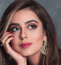 Yashma Gill Actress, Youtuber