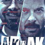 AK vs AK poster 150x150