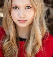 Abigail Zoe Lewis Actress