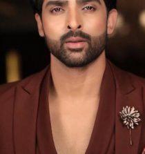 Adhvik Mahajan Actor