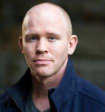 Alex Morf Actor