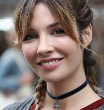 Alix Bénézech Actress
