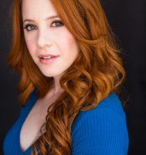 Amy Davidson Actress