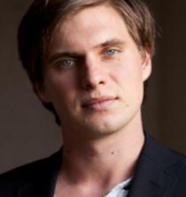 Andrei Zayats Actor
