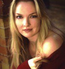 Angela Vint Actress