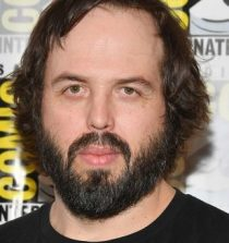 Angus Sampson Actor