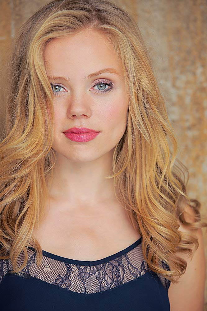 Annalisa Cochrane American Actress