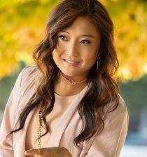 Ashley Park Actress