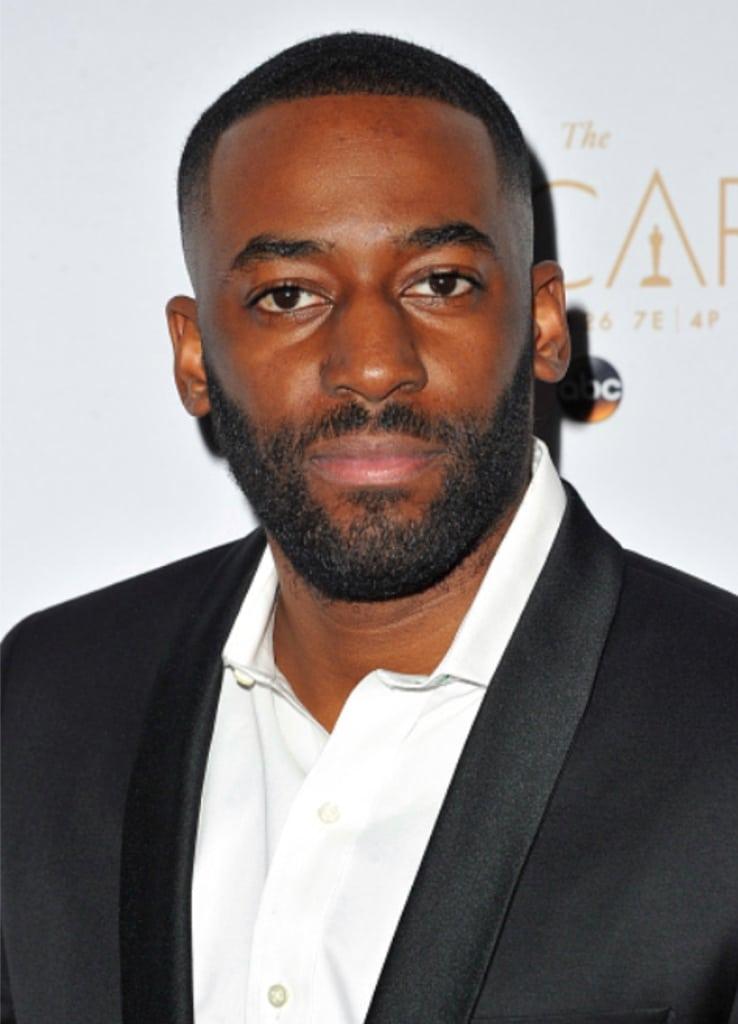 Bashy British Actor