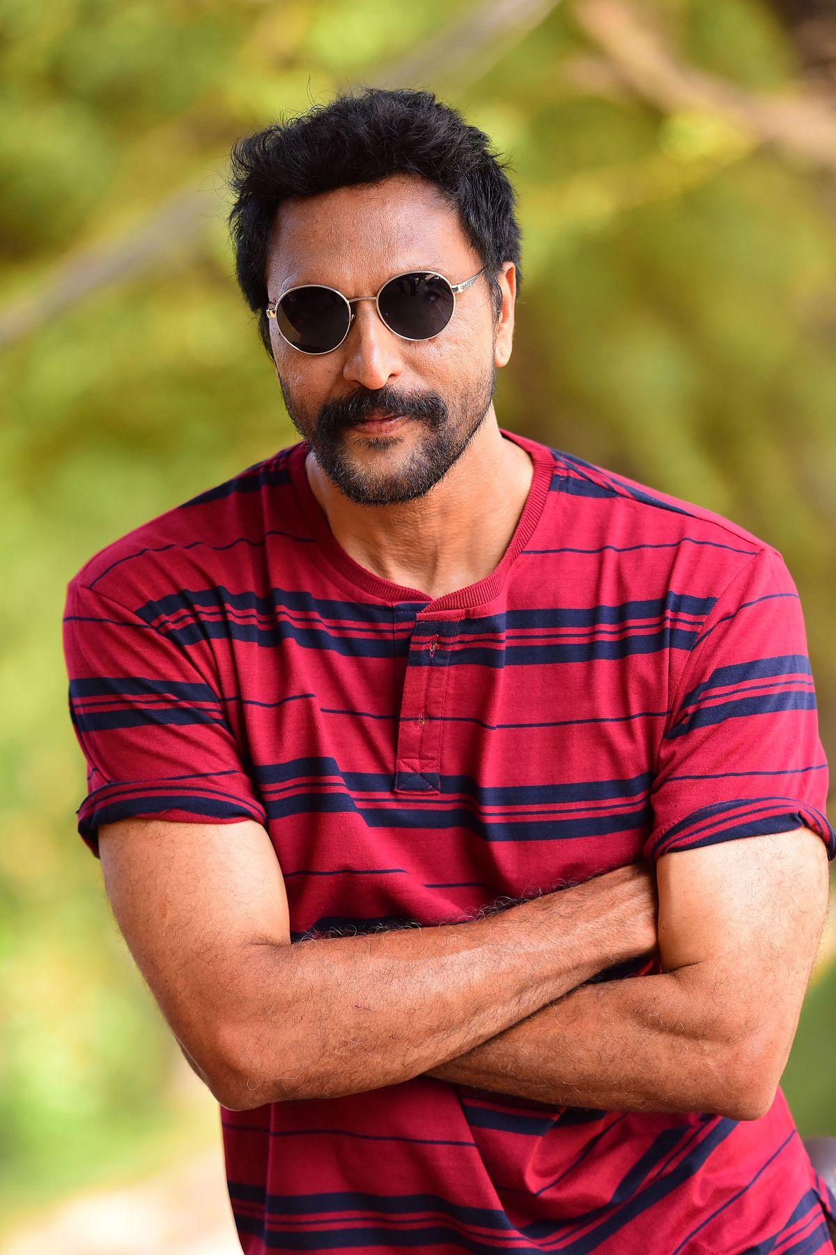 Babu Antony Indian Actor