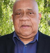 Barry Shabaka Henley Actor