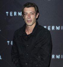 Benedict Samuel Actor