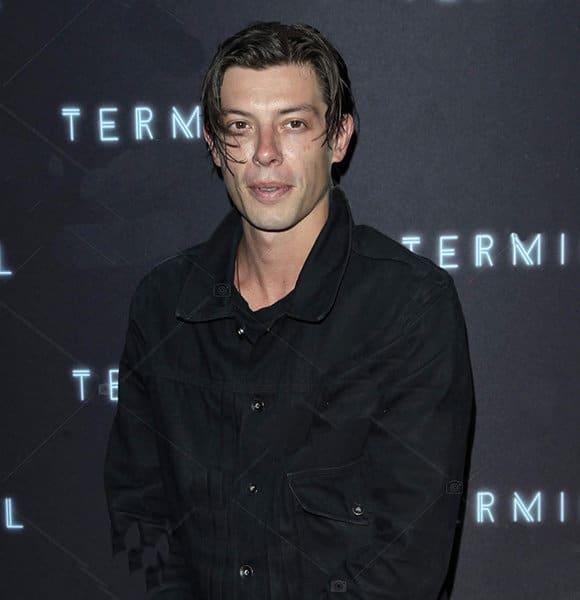 Benedict Samuel Australian Actor