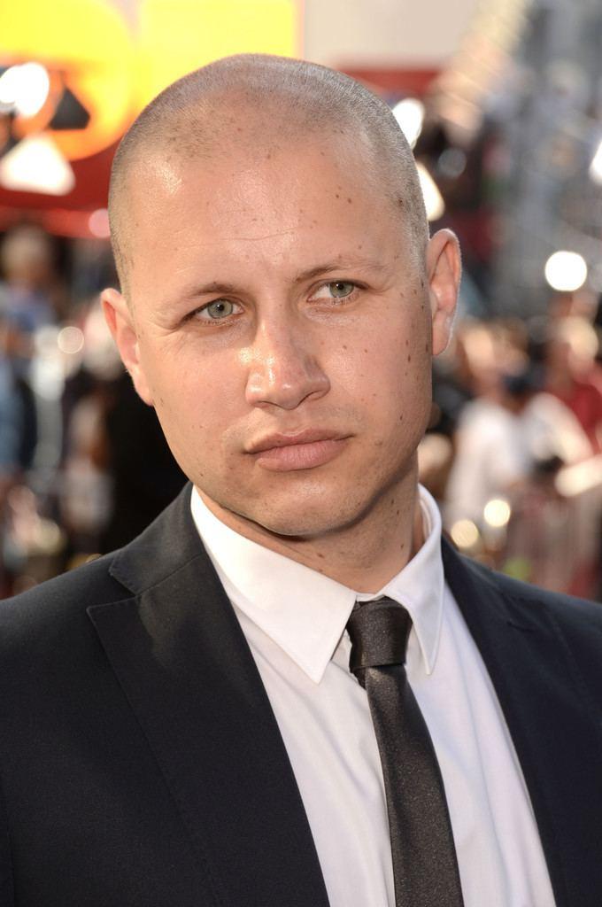Benjamin Davies British Actor, Producer, Director