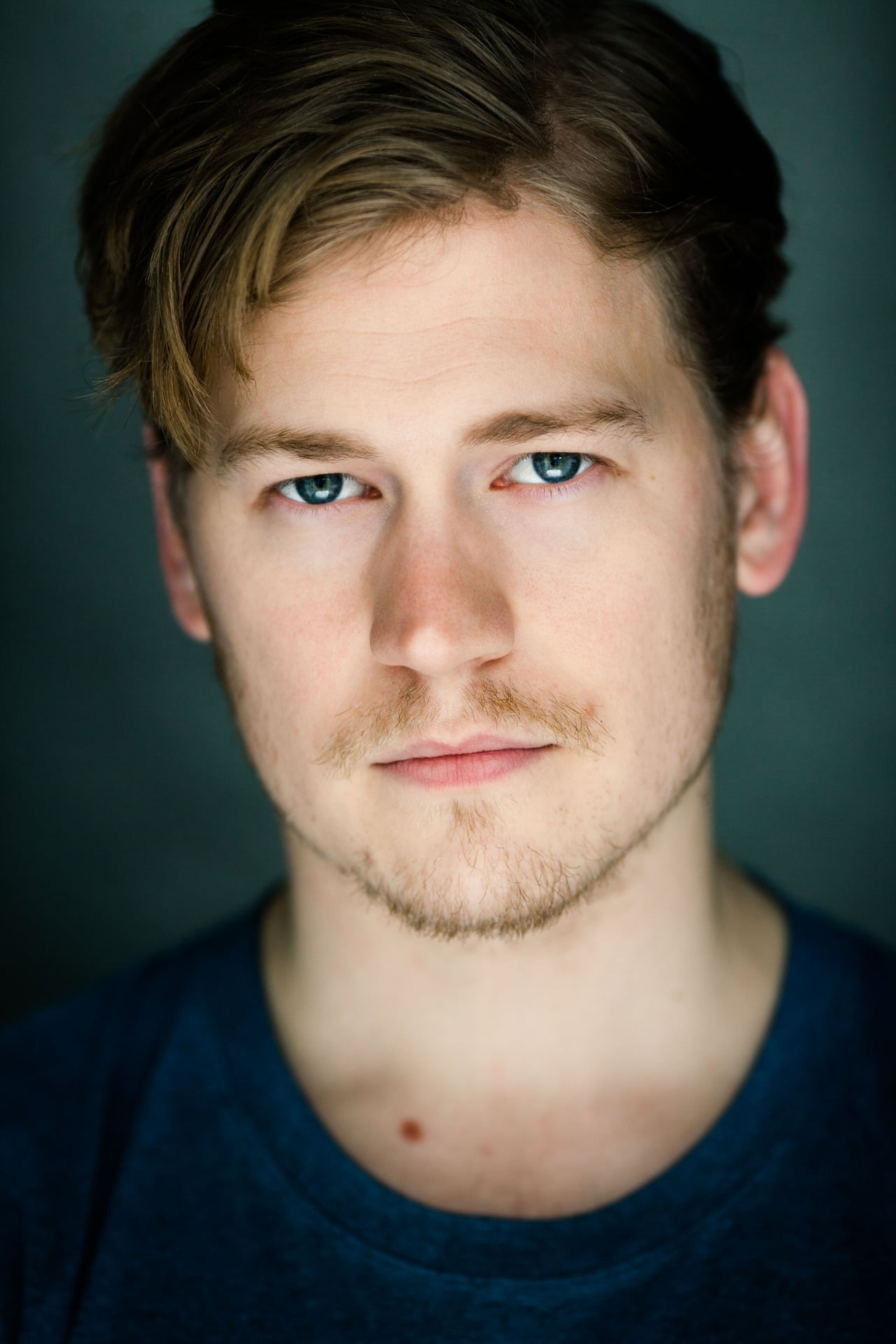 Gavin Stenhouse Hong Kong Actor