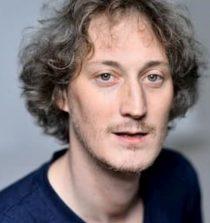 Bruno Gouery Actor