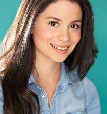 Camila Perez Actress