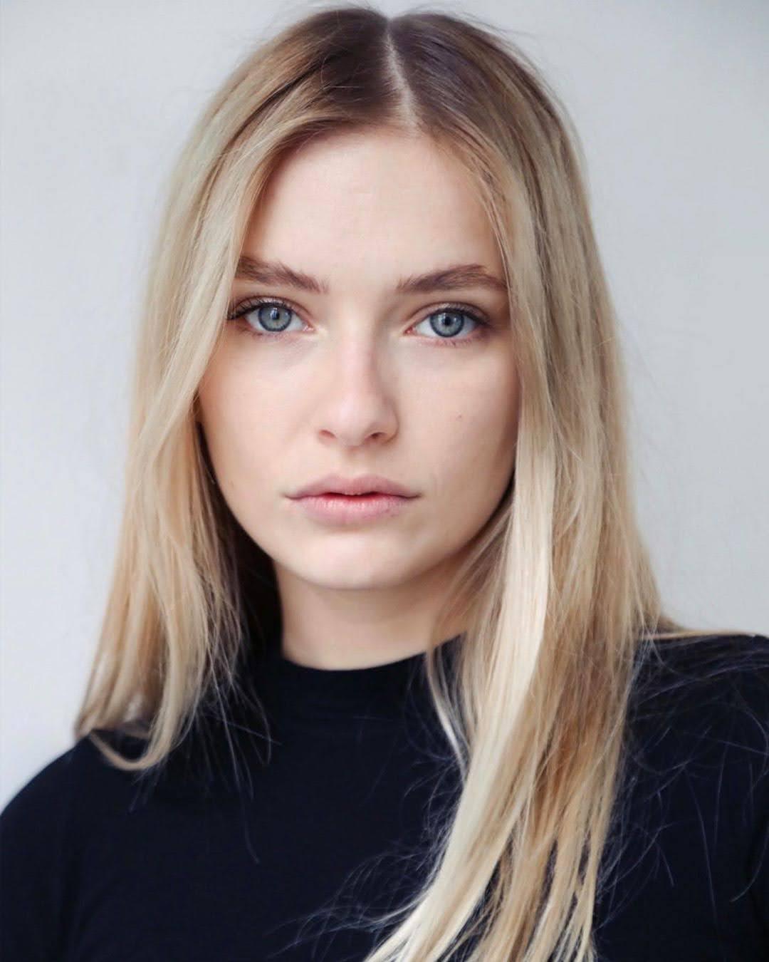 Camille Razat French Actress