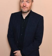 Charlie Brooker Actor, Screenwriter, Producer