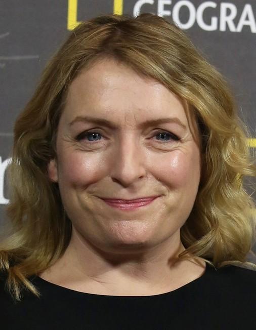 Claire Rushbrook British Actress