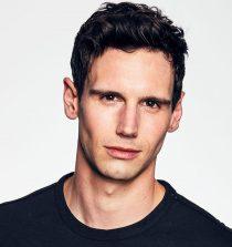 Cory Michael Smith Actor
