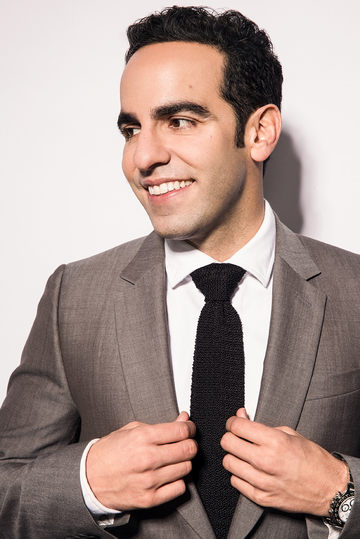 Dan Ahdoot American Writer, Comedian, Actor