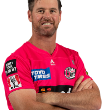 Daniel Christian  Cricketer
