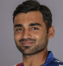 Danial Ahmed Cricketer