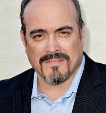 David Zayas Actor